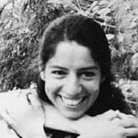 Anna Maria Baeza