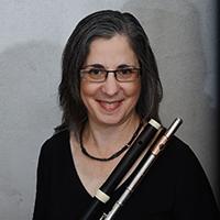 Eve Friedman