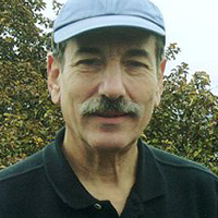 Gregory Biss