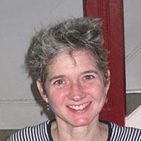 Melinda Copel