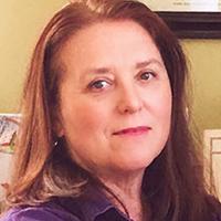 Patricia Caya