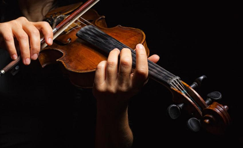Violin/Viola Study at SummerKeys