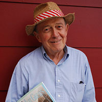 Bruce Potterton